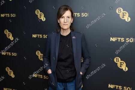 Editorial image of 'The Souvenir' film screening, BFI Southbank, London, UK - 17 Sep 2021