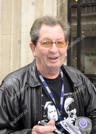 Dave Cash leaving BBC Radio London