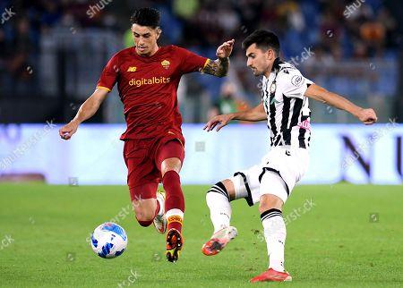 Roma v Udinese