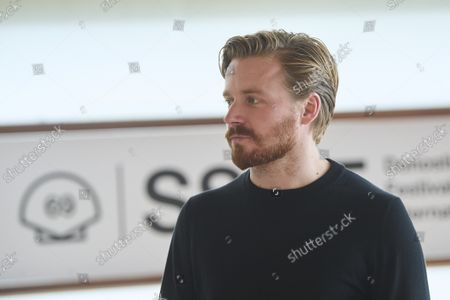 Stock Picture of Jack Lowden