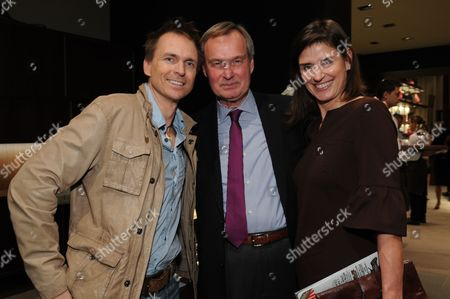 Editorial picture of Bottega Veneta and Vanity Fair toast the Motion Picture & Television Fund, Beverly Hills, America - 04 Nov 2010