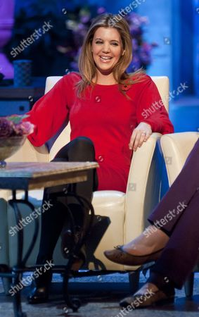 Editorial photo of 'The Alan Titchmarsh Show' TV Programme, London, Britain. - 04 Nov 2010