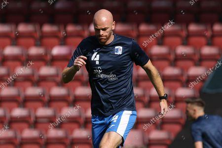 Editorial photo of Bradford City v Barrow - Sky Bet League 2, United Kingdom - 18 Sep 2021