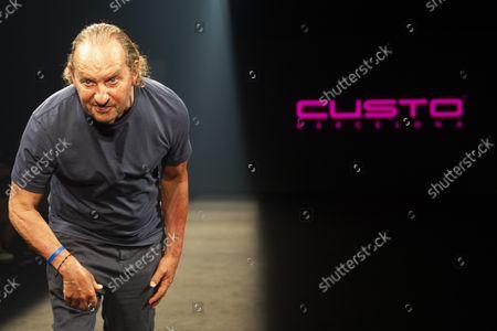 Stock Picture of Custo Dalmau