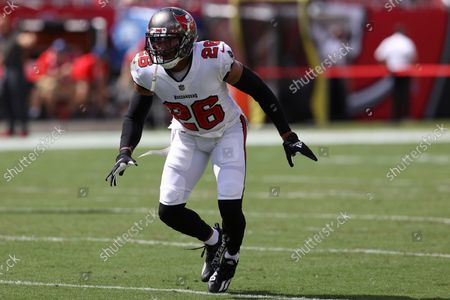 Editorial image of Falcons Buccaneers Football, Tampa, United States - 19 Sep 2021