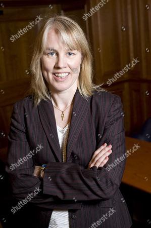 Stock Photo of Gabrielle Walker