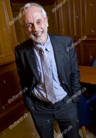 Stock Picture of Sir Brian Hoskins