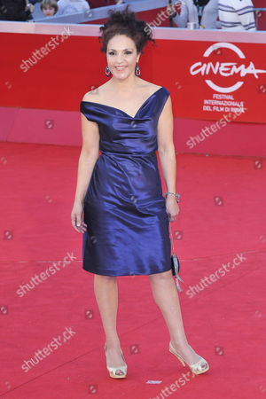 Editorial picture of 'Le Cose Che Restano' film premiere, 5th International Rome Film Festival, Rome, Italy - 04 Nov 2010