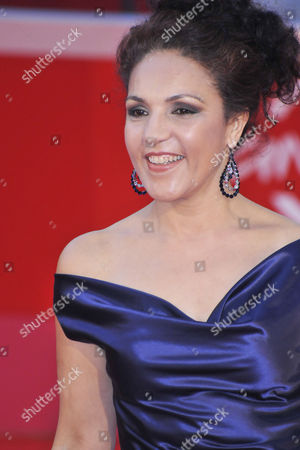 Stock Image of Farida Rahouadj
