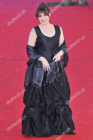 Stock Photo of Daniela Giordano