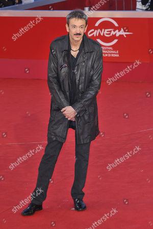 Editorial photo of 'Le Cose Che Restano' film premiere, 5th International Rome Film Festival, Rome, Italy - 04 Nov 2010