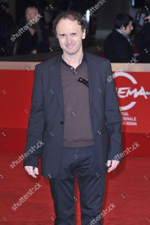 Editorial photo of 'Le Sentiment De La Chair' film premiere, 5th International Rome Film Festival, Rome, Italy - 04 Nov 2010