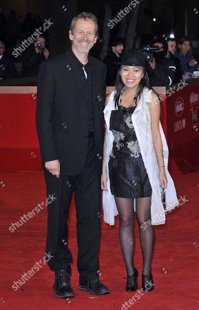 Editorial image of 'Pete Small is Dead' film premiere, 5th International Rome Film Festival, Rome, Italy - 04 Nov 2010