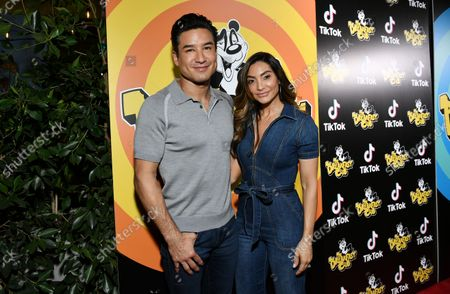 Editorial image of Breakfast Club LA Grand Opening, Arrivals, Los Angeles, California, USA - 21 Sep 2021