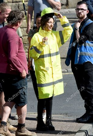 Stock Picture of Michelle Keegan