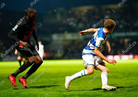 Queens Park Rangers v Everton