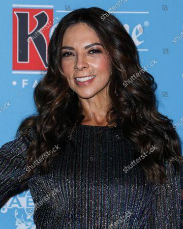 Stock Image of Terri Seymour