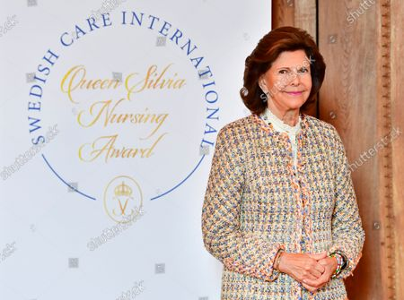 Queen Silvia Nursing Award, Stockholm