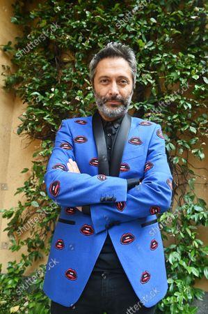 Francesco Pignatelli artistic director of Carlo Pignatelli