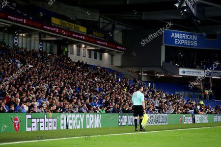 Brighton & Hove Albion v Swansea City