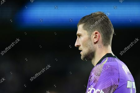 Ben Davies of Tottenham Hotspur.