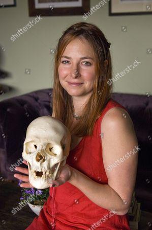 Dr Alice Roberts