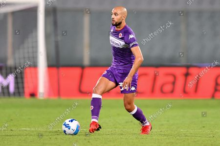 Editorial photo of Italian football Serie A match ACF Fiorentina vs Inter - FC Internazionale, Florence, Italy - 21 Sep 2021