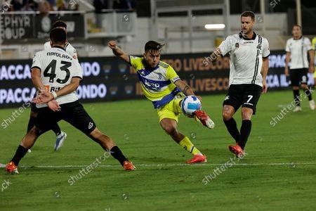 Spezia v Juventus