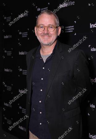 Director/Producer Morgan Neville