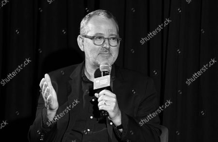 Stock Picture of Director/Producer Morgan Neville