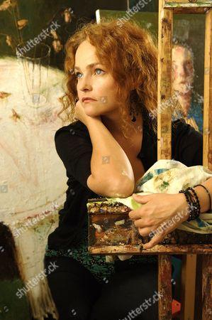 Stock Image of Lisa Stokes