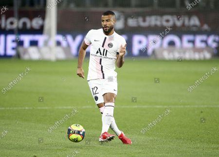 Rafael Alcantara aka Rafinha of PSG