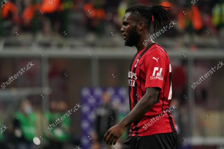 Franck Kessie (Milan)