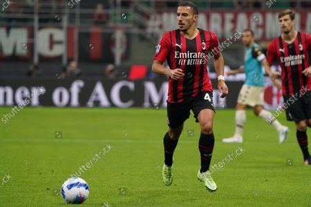 Ismael Bennacer (Milan)