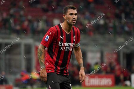 Alessio Romagnoli (Milan)