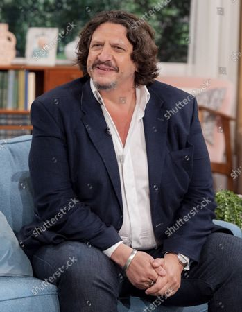 Stock Picture of Jay Rayner
