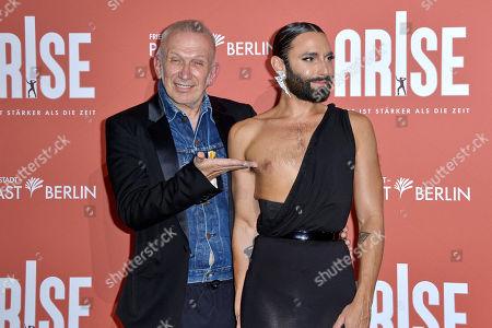 Jean Paul Gaultier, Conchita Wurst