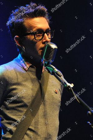 Micah P. Hinson and the Pioneer Saboteurs