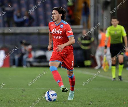 Sampdoria v Napoli