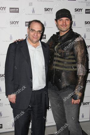 Bob Weinstein and Robert Rodriguez