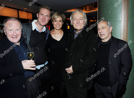 Editorial picture of 'Heavenly Ivy' play commemorates 20 years of The Ivy Restaurant, London, Britain - 08 Nov 2010
