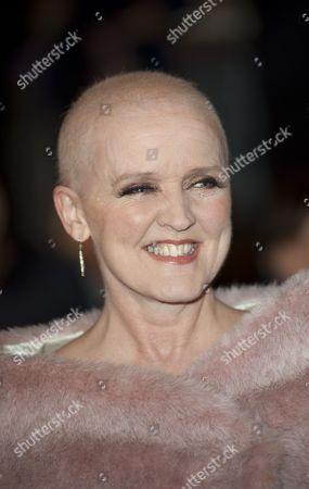 Bernadette Nolan