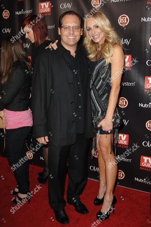 Taylor Armstrong and Russell Armstrong