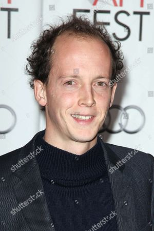 Editorial picture of 'Casino Jack' film screening, AFI Fest 2010, Los Angeles, America - 08 Nov 2010