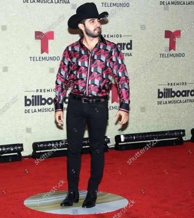Editorial picture of Latin Billboards 2021, Coral Gables, Florida, United States - 23 Sep 2021