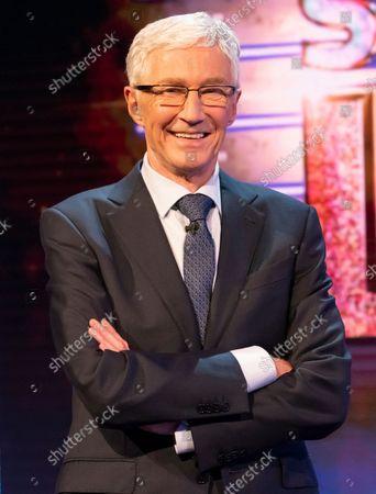 'Paul O'Grady's Saturday Night Line Up' TV show, Series 1, Episode 3
