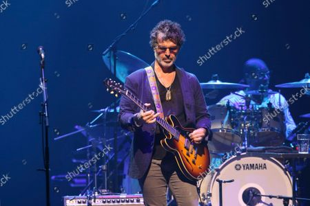 Editorial picture of Eric Clapton In Concert - , Atlanta, United States - 23 Sep 2021