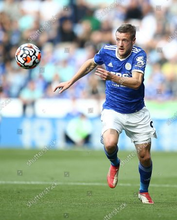 Editorial image of Leicester City v Burnley, Premier League, Football, King Power Stadium, Leicester, UK - 25 Sep 2021