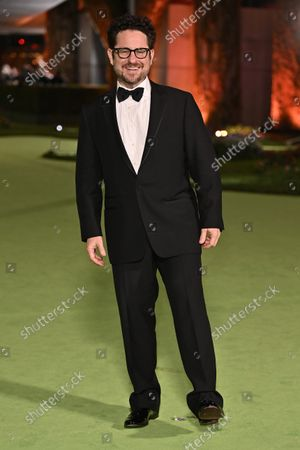 Editorial picture of The Academy Museum of Motion Pictures Opening Gala, Arrivals, Los Angeles, California, USA - 25 Sep 2021