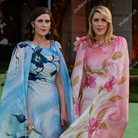 Laura Mulleavy and Kate Mulleavy